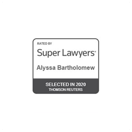 Super Lawyer Alyssa