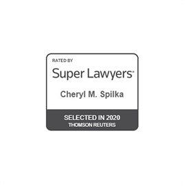 Super Lawyer Cheryl