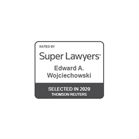 Super Lawyers Edward