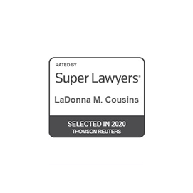 Super Lawyers LaDonna