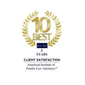 3 Years Client Satisfaction